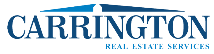 Carrington Real Estate Services Logo