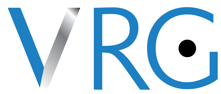 VRG Logo by The Vaughn Real Estate Group