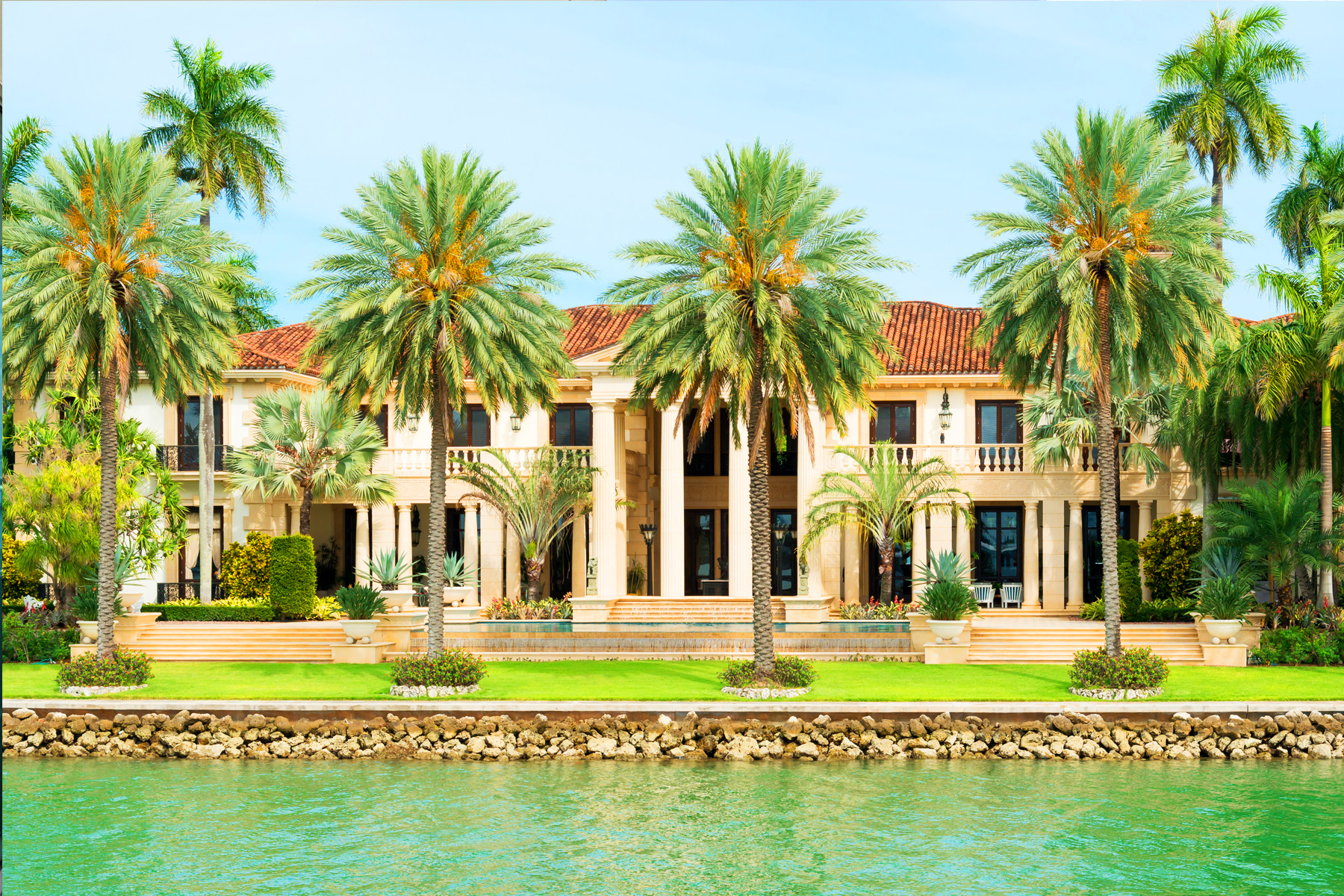 South Florida Luxury Home