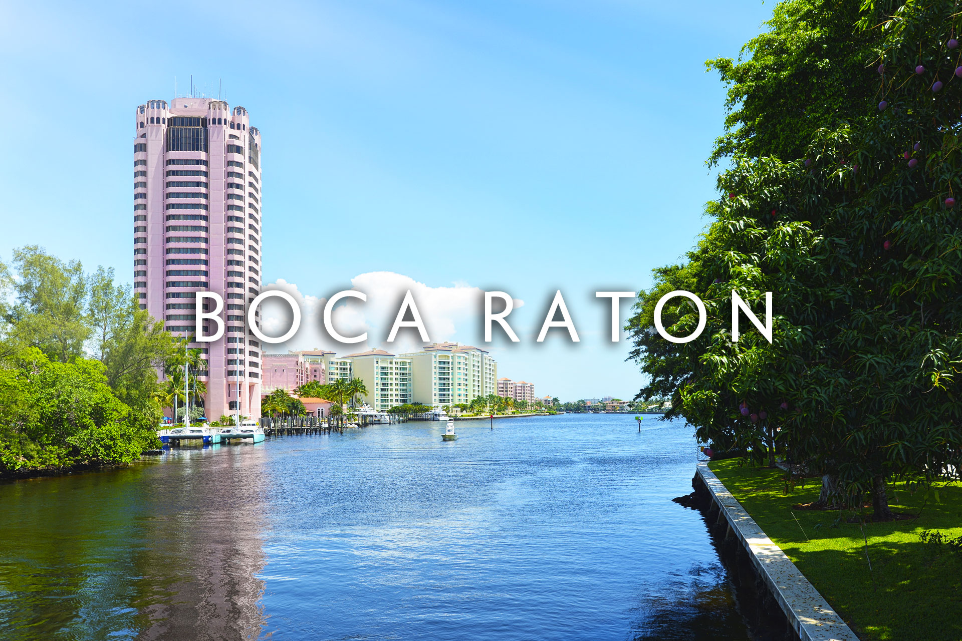 Boca Raton Homes to Buy from Realtor D. Alex Vaughn is owner of the Vaughn Luxury Real Estate Group focusing on Real Estate in the MIami and Detroit Markets.