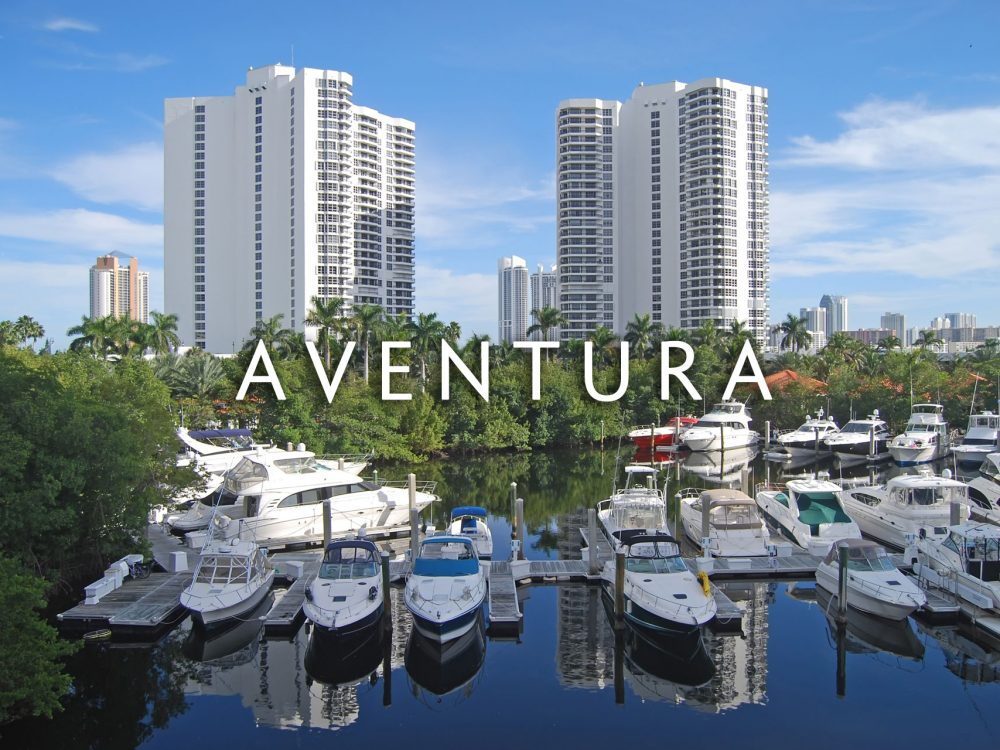 Aventura Homes to Buy from Realtor D. Alex Vaughn is owner of the Vaughn Luxury Real Estate Group focusing on Real Estate in the MIami and Detroit Markets.