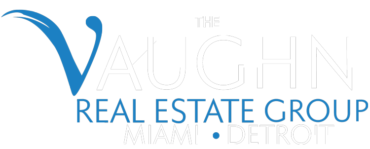 The Vaughn Real Estate Group - Miami & Detroit Real Estate