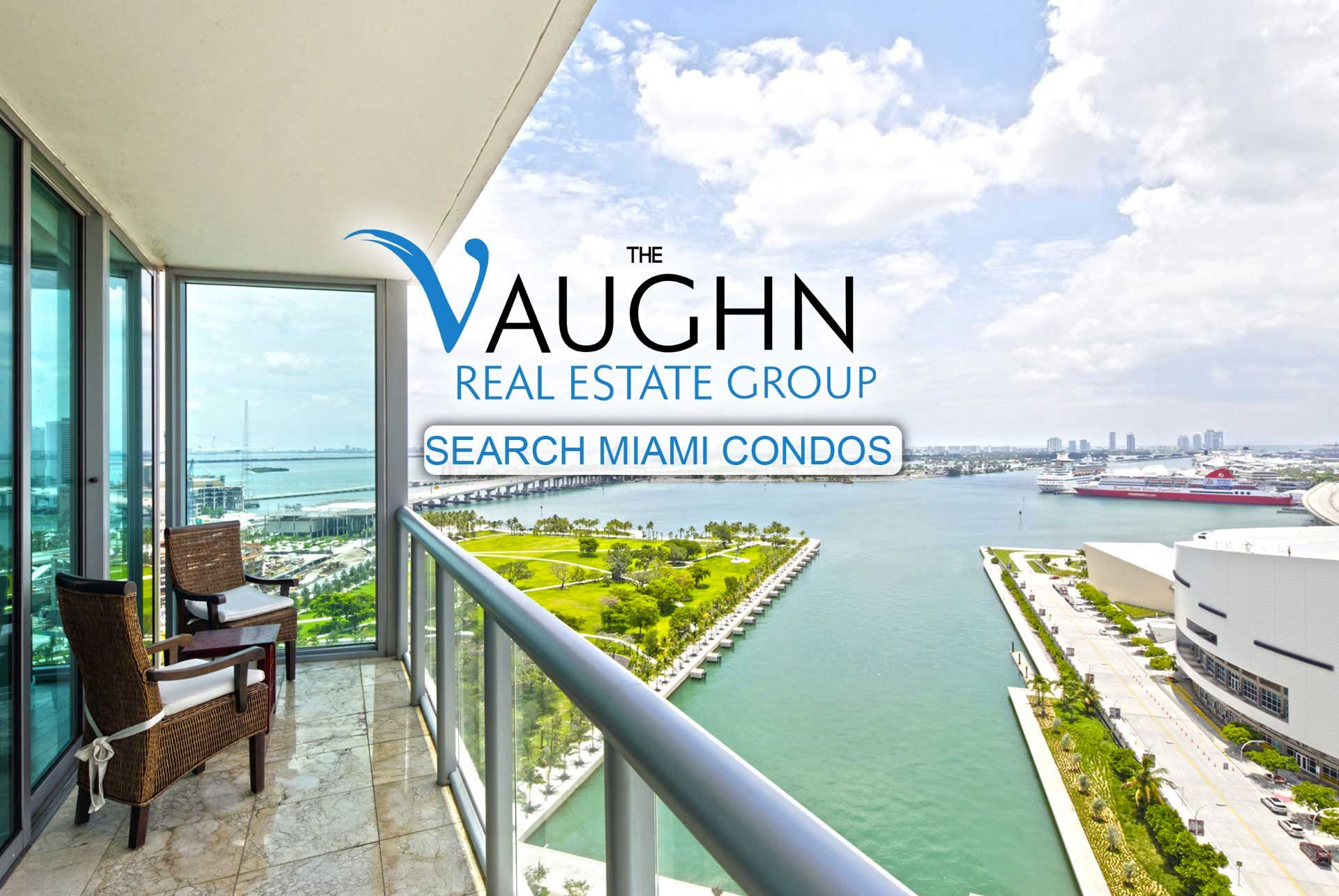 The Vaughn Group Luxury Miami Real Estate