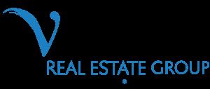 The Vaughn Real Estate Group Logo