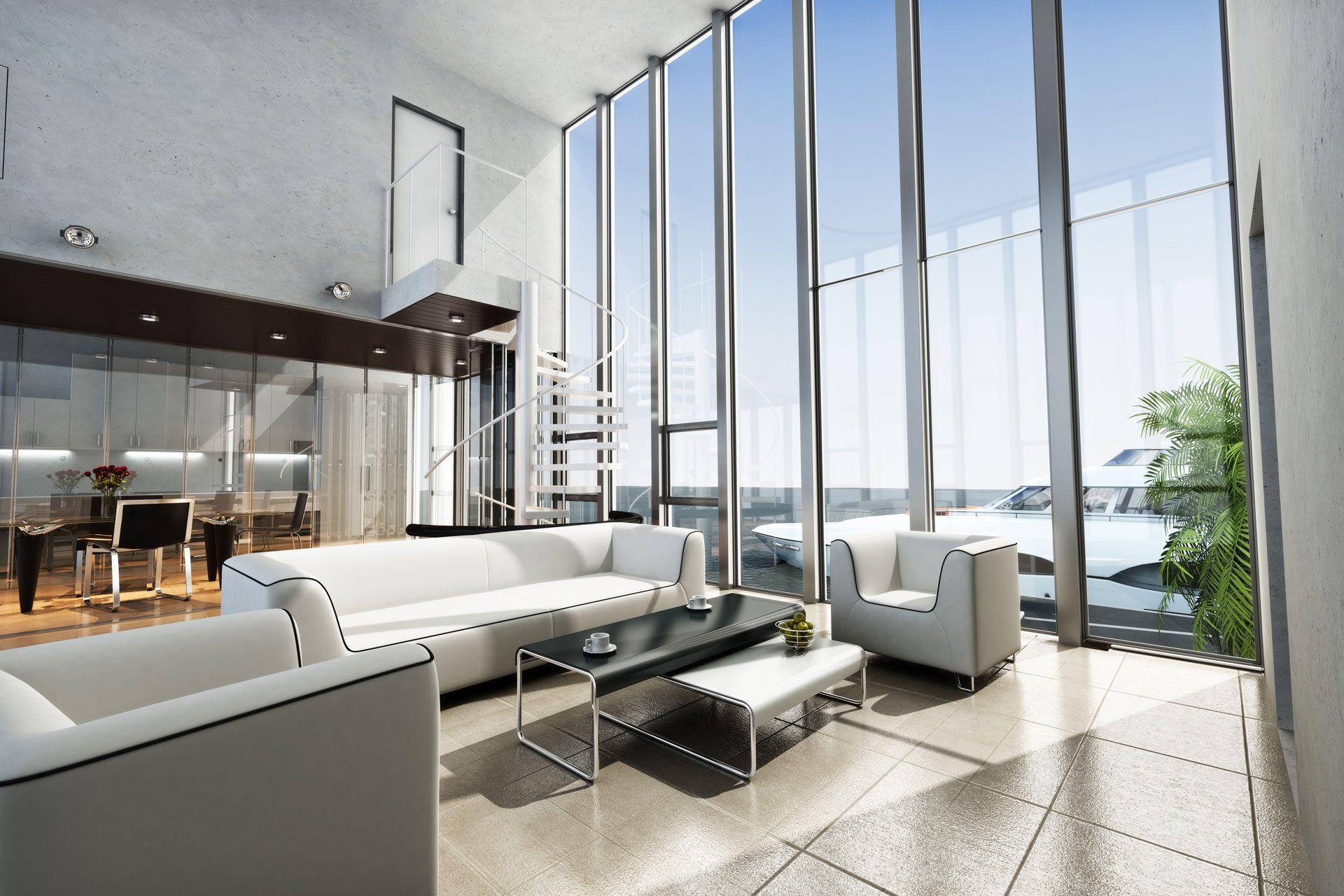 D Alex Vaughn sells luxury condos in the Miami Area.