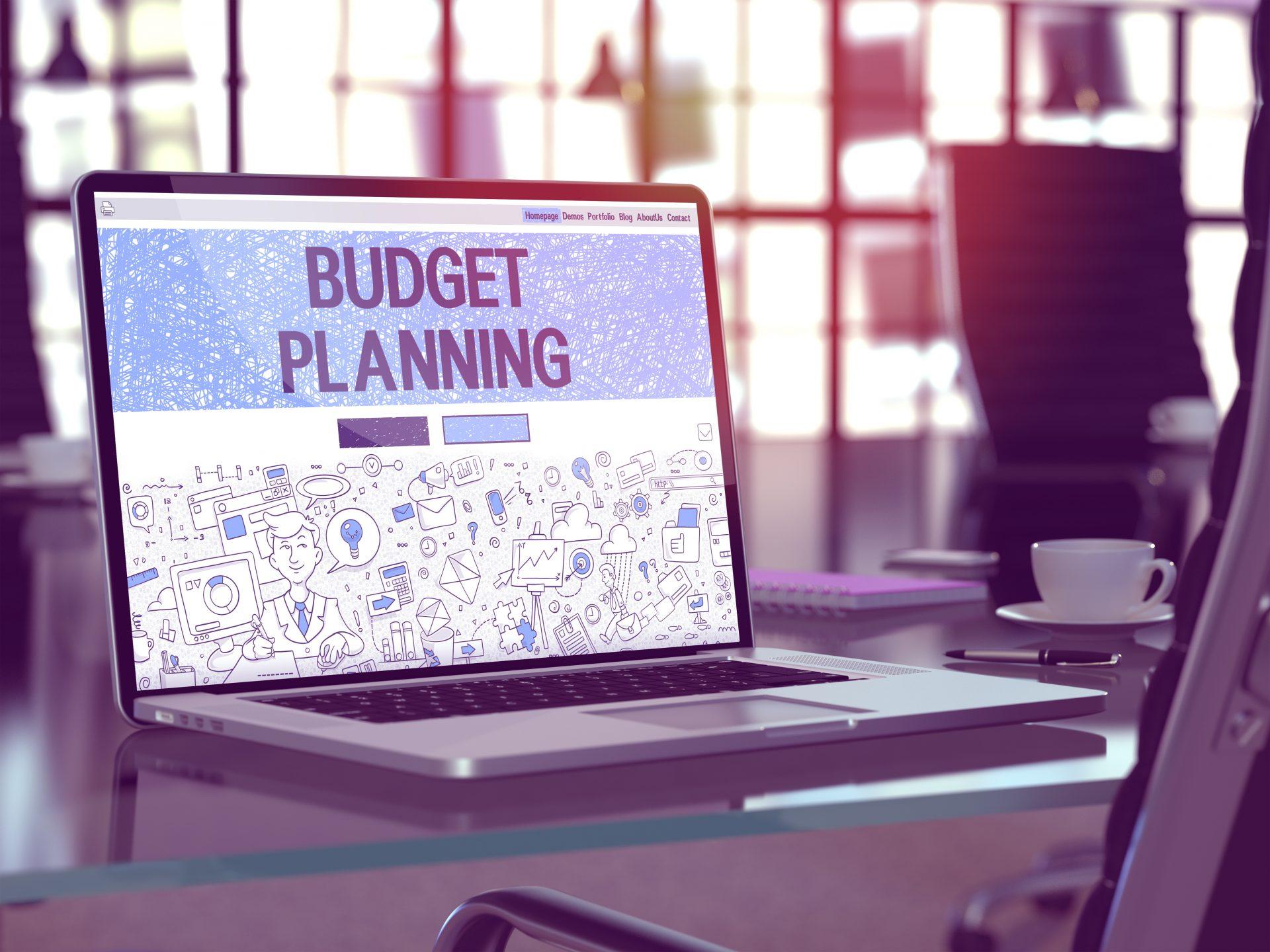 Condo and HOA Budgeting
