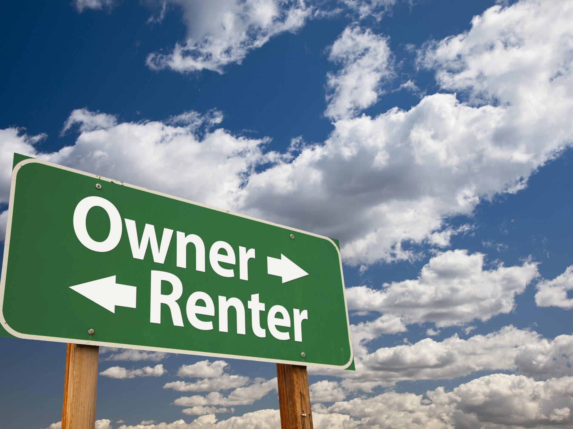Rent or Buy Renter