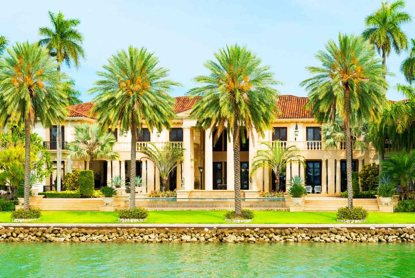Miami & South Florida luxury Real Estate