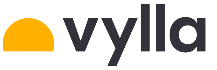 Vylla Real Estate Logo