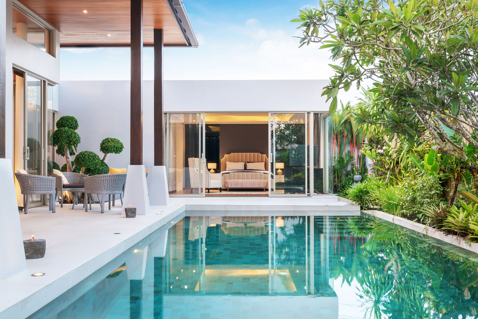 Miami Luxury Homes for sell